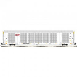 HO Gunderson Multi-Max Auto Rack CP-SOO 519081_54719