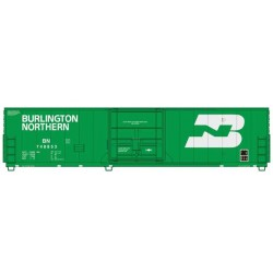 HO 50' Insulated Boxcar Burlington Northern 748871_54741