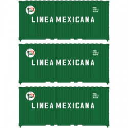 N 20' Container (3) Linea Mexicana_54894