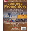 Journey to Promontory Golden Spike 150th Anniver_55092