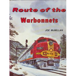 40545 Route of the Warbonnets by Joe McMillan_55366