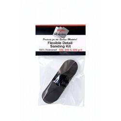 232-0901 Flexbl detailing sanding kit_55458