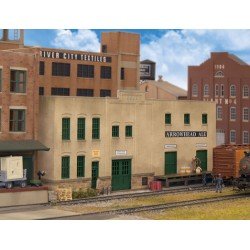 HO Arrowhead Ale Background Building_55511