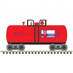 N Beer Can Shorty Tank Car Standard Chem 510_55541