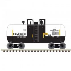 N Beer Can Shorty Tank Car UTLX 630107_55561
