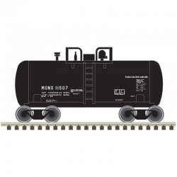 N Beer Can Shorty Tank Car Monsanto 11500_55563