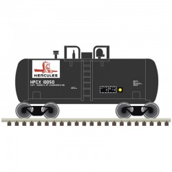 N Beer Can Shorty Tank Car Hercules 10052_55566