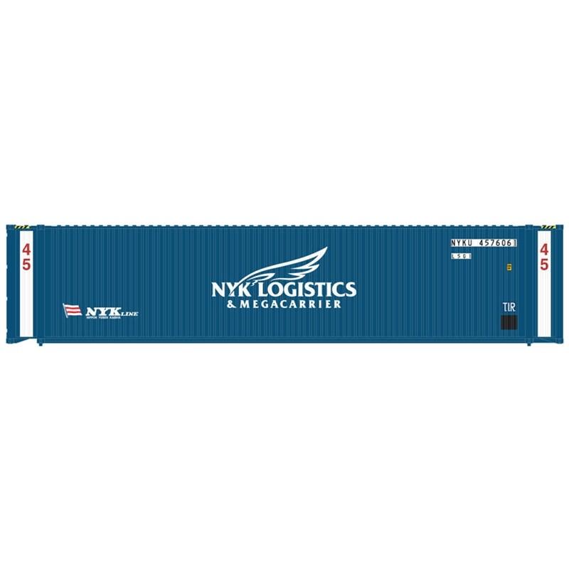 HO 45' Container NYK Set 1 (3 Stück)_55567