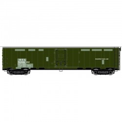HO REA Steel Express Reefer SCL MOW 762991_55633