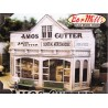 O Amos Cutter General Merchandise kit - Bausatz_55704