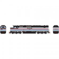 HO EMD SDP40F Amtrak 634 (DCC/Sound)_55750