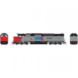 HO EMD SDP40F Amtrak 625 (DCC/Sound)_55752