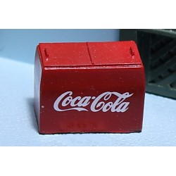 164-502 O Coca-Cola machine_5578