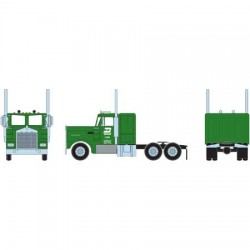HO KW Tractor Burlington Northern_55827