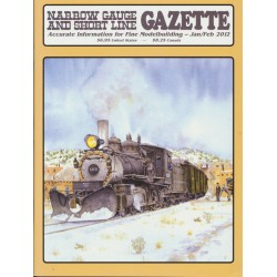 20120301 Narrow Gauge Gazette 2012 Jan/Feb_55999