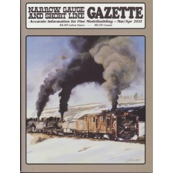 Narrow Gauge Gazette 2012 Mrz/Apr_56000