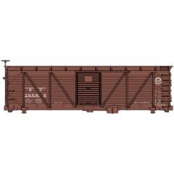 HO 40' USRA Composite Box Car Southern Pac. 26680_56030
