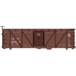 HO 40' USRA Composite Box Car Southern Pac. 26684_56031