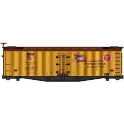 HO 40' Early Wood Reefer ART MP/W 22144_56033