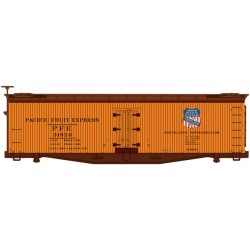 HO 40' Early Wood Reefer PFE (TM) 31920_56039