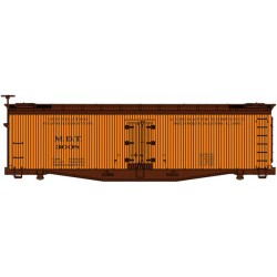 HO 40' Early Wood Reefer Merchant's Despatch 3012_56048