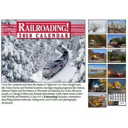 2020 Railroading Kalender_56109