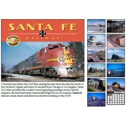 2020 Santa Fe Kalender_56117