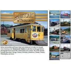 2020 Street Cars Kalender_56126