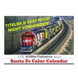 2020 Santa Fe Kalender McMillan_56154