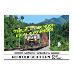 2020 Norfolk Southern Kalender_56165