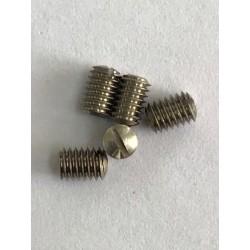 Madenschrauben M 2,6 x 4,0mm (Stahl)_56184