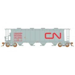HO NSC 3800 Cylindrical Covered Hopper (1)  CN_56279