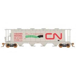 HO NSC 3800 Cylindrical Covered Hopper (1)  CN Emv_56292