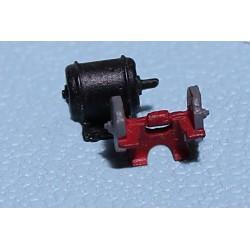 164-557 O Pedestal Grinder w/Motor_5634