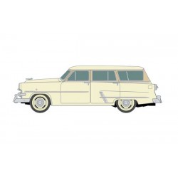 HO 1953 Ford Customline Station Wagon Sungate Ivor_56491