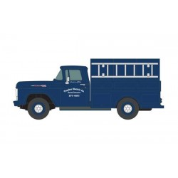 HO 1960 Ford F-250 Utility Truck - Tumbo Electric_56499