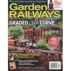 Garden Railways 2019 / 2