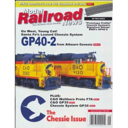 Model Railroad News 2019 / 5