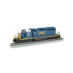 160-67202 HO SD40-2 CSX  8013 - dark future (HTM)_56625