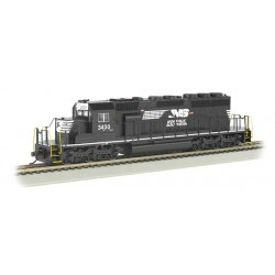 160-67204 HO SD40-2 Norfolk Southern 3430_56627