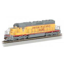 160-67205 HO SD40-2 Union Pacific 3450_56628