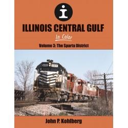 Illinois Central Gulf In Clr Sparta Dist V3_56757