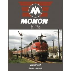 Monon In Color V2_56763