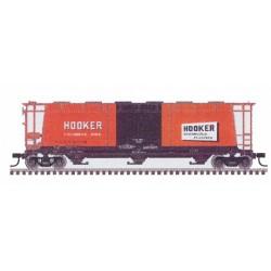 O 2RL 3-Bay Cyl Hopper Hooker Chemical 32024_56856