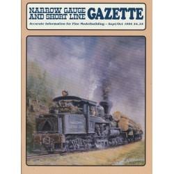 Narrow Gauge Gazette 1994 Heft 5 Sept/Okt (Copy)_56909