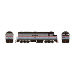 HO EMD F40PH Phase 2, Amtrak # 291, DCC/Sound_56935