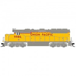 N GP40-2 DCC/S Union Pacific 1461_56943