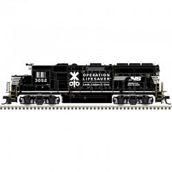 N GP40-2 DCC/S Norfolk Southern 3045_56947