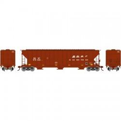 HO FMC 4700 Cov Hopper BNSF 979047_57132