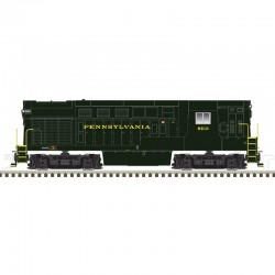 HO H15/16-44 Pennsylvania 8810 DCC/Sound_57263